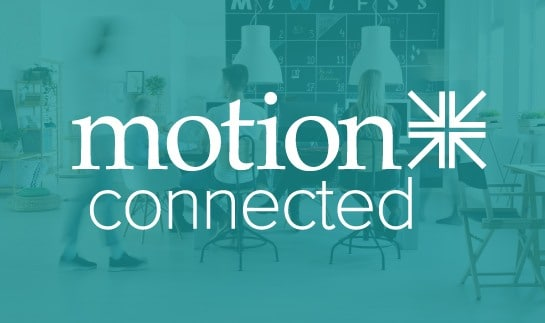 Better Together – Migliaro Consulting Partners with Motion Connected LLC